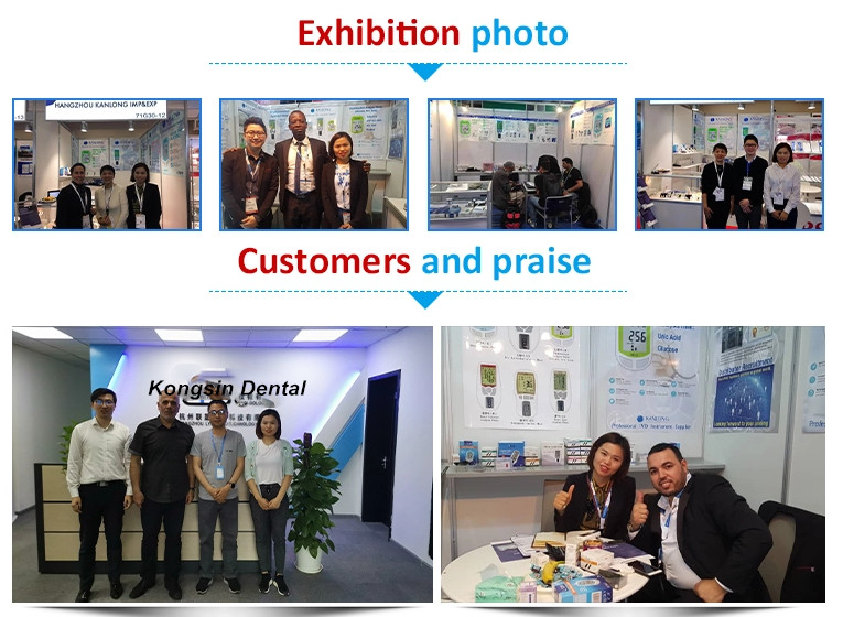 Zhengzhou Kongsin Dental Equipment Co Ltd